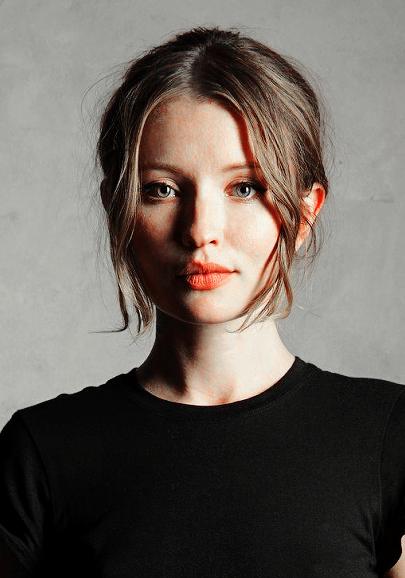 Isabel  Brianna  Rayner (Robinson)