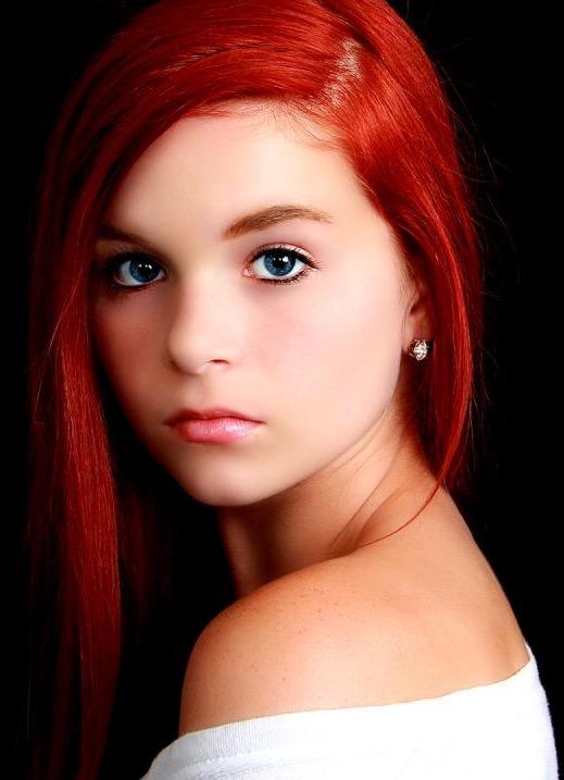 Nicole Olivia Eagle